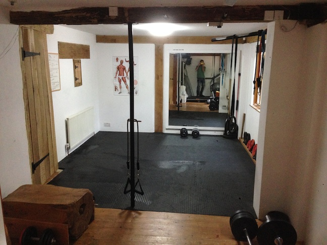 Naked Gym Bedford